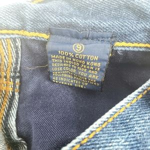 Gloria Vanderbilt by Murjani Jeans - Gloria Vanderbilt by Murjani Straight Leg Jeans